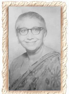 Mrs. D.V. Lyall