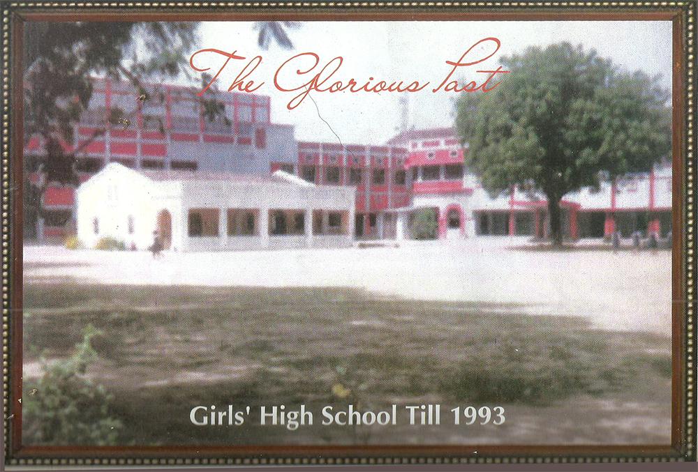GHS till 1993