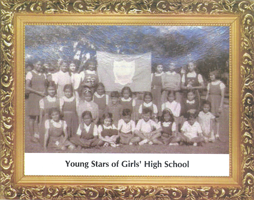 Young Stars of GHS