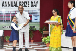 Prize Day