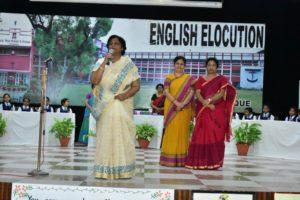 English Elocution