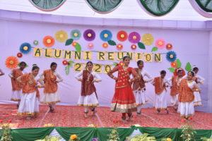 Alumni Reunion Meet 2020